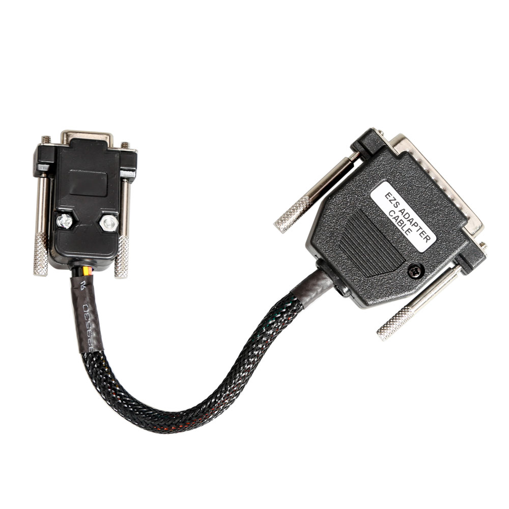 In Stock Xhorse XDPG30CH For BENZ EZSEIS Adapters for VVDI Prog Programmer 10pcsset (25)