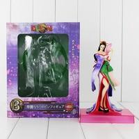 One Piece Nico Robin with Kimono Version 20cm Model PVC Action Figure Toy Gift