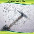 12MIL безопасности ясно - окно противоугонную безопасности roll 60 дюймов x33ft дом автомобиль офис