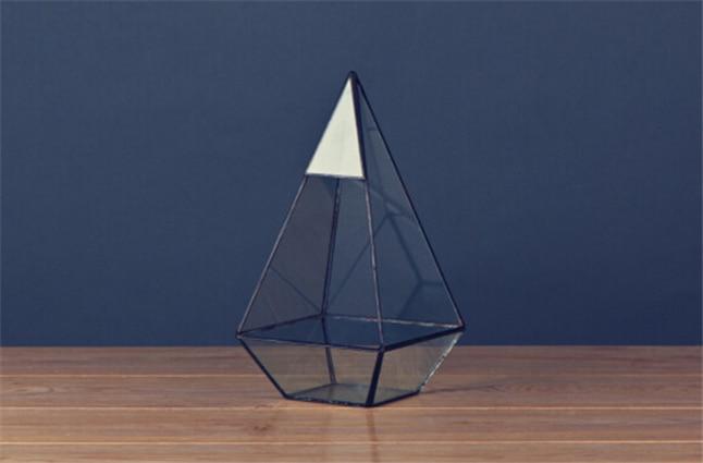 მარტივი იდეები adorable DIY Terrariums, - სახლის დეკორაცია - ფოტო 3