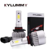 Car LED Headlight Bulbs H1 H3 H4 H7 H8 H9 H11 HB1 HB3 HB5 H27 12V