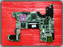 519220-001 for hp HDX16 laptop motherboard hdx16 NOTEBOOK N10P-GE1 PM45 DDR2 GT130M chipset 1GB DAUT6GMB8A0 100% tested working