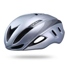 Mounchain Road Bike Helmet 17.5CM Head Protect Triathlon Cycling Helmets M / L 54-60CM Women Men Adult