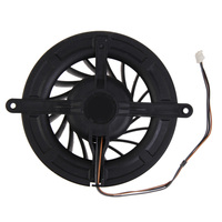 Brand New 17 Blades Internal Cooling Fan 120GB 160GB 320GB For PS3 Slim