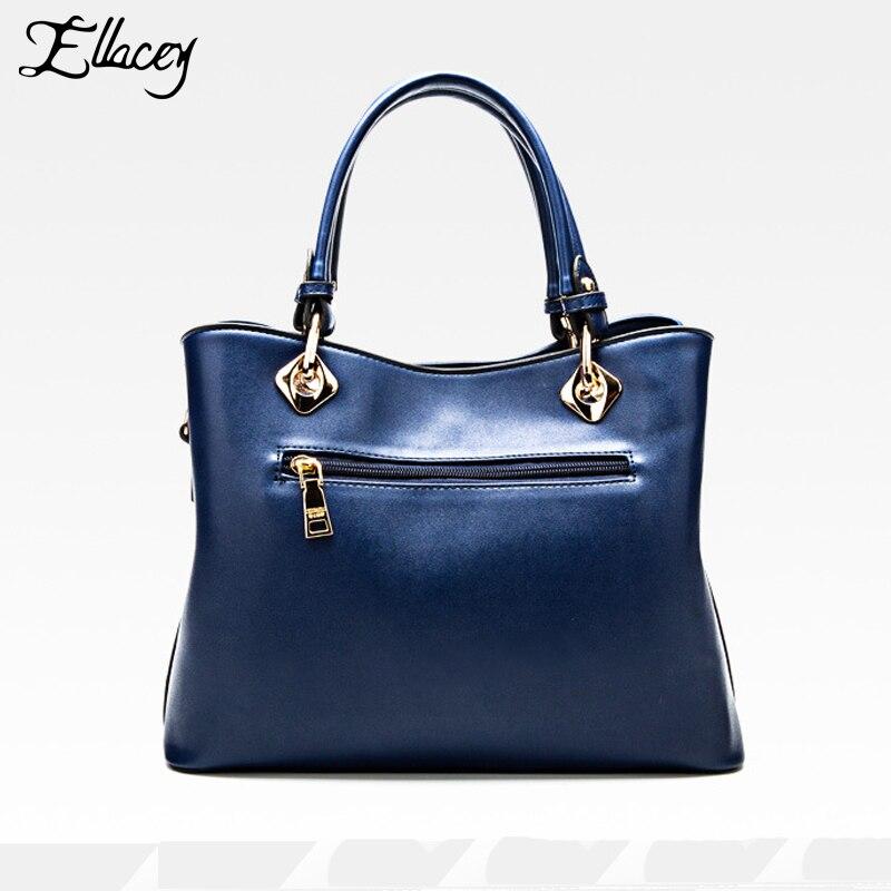 estilo europeu mulheres satchel bolsa Size : 30*24*12cm