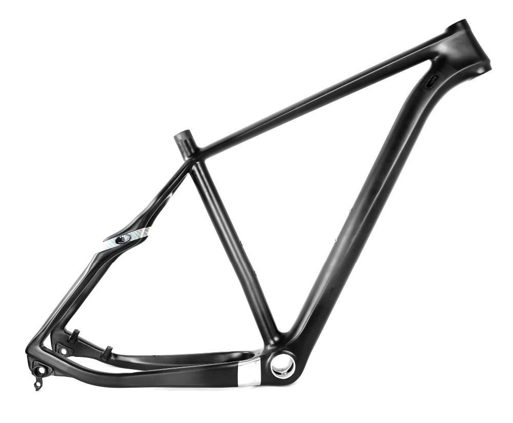 T800 carbon fiber 2015 carbon fiber mountain bike frame 29er X ...