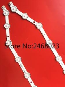 Image 5 - For Sam sung 32inch TV  BN96 28763A 12 LED Button Backlight Strip D3GE 320SM1 R2, LM41 00001S
