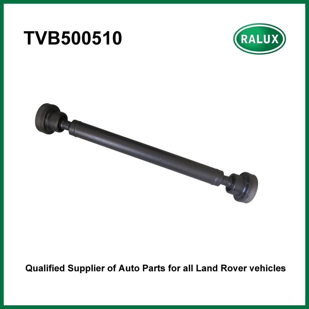 TVB500510 TVB500160 автомобилей вал карданный передний для обнаружения Диапазон 3/4 Ровер Спорт 05-09/10-13 автоматический винт вала продаже запчастей