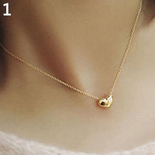Women Lady Fashion Multilayer Choker Pendant Necklace Xmas Gift Boho Jewelry 2018