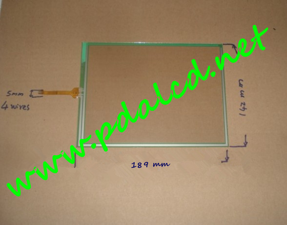 NEW GOODS ! touch panel TP-3174S2 TP3174S2 touch screen panel glass NEW 90days warranty free shipping
