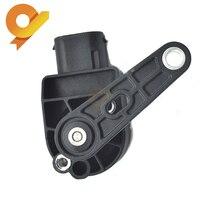 Otomobiller ve Motosikletler'ten Araç Yüksekliği Sensörü'de Arka süspansiyon yükseklik kontrol sensörü mercedes benz W176 C190 W242 W246 C117 X117 C218 X218 A207 C207 X156 x166 W166 W447