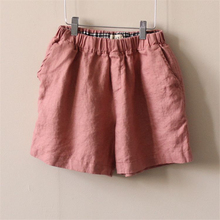Women's Casual Shorts of 5 Colours