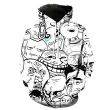 2019 New Fashion Sweatshirt Men / Women 3D Print The Simpsons Cartoon Pattern Slim Unisex Stylish Hooded Hoodies