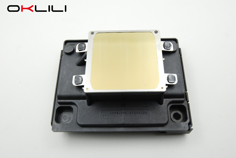ORIGINAL F190010 F190000 Printhead Print Head for Epson TX600FW BX600FW BX610FW B40W B42W T40W SX600FW SX610FW SX510W SX515W