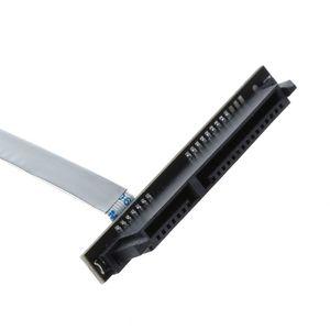 Image 3 - Nuevo SATA Disco Duro cable conector flexible para HDD para HP Pavilion 14 ce1001TU ENVY 15 15 j105tx 15 j portátil DW15 6017B0416801 qiang