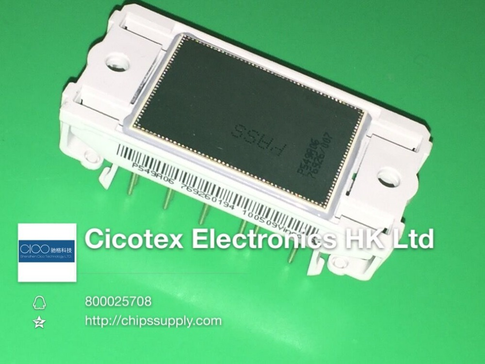 P549A06 Power Modules IGBT