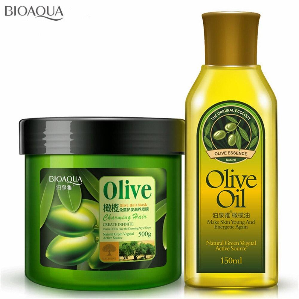 oliv naturell conditioner