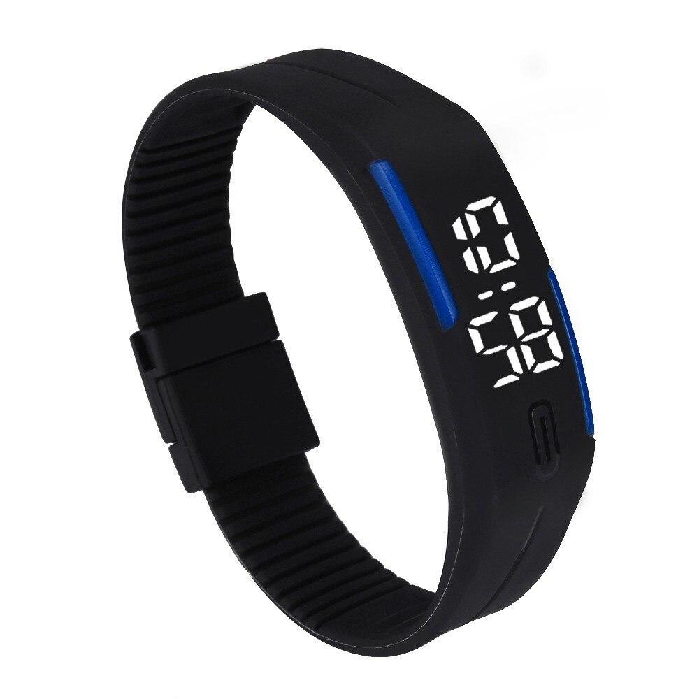 2017 Hot Fashion Women Lady Leather Band Sport Analog Quartz Wrist Watch Drop Shipping Y7822
