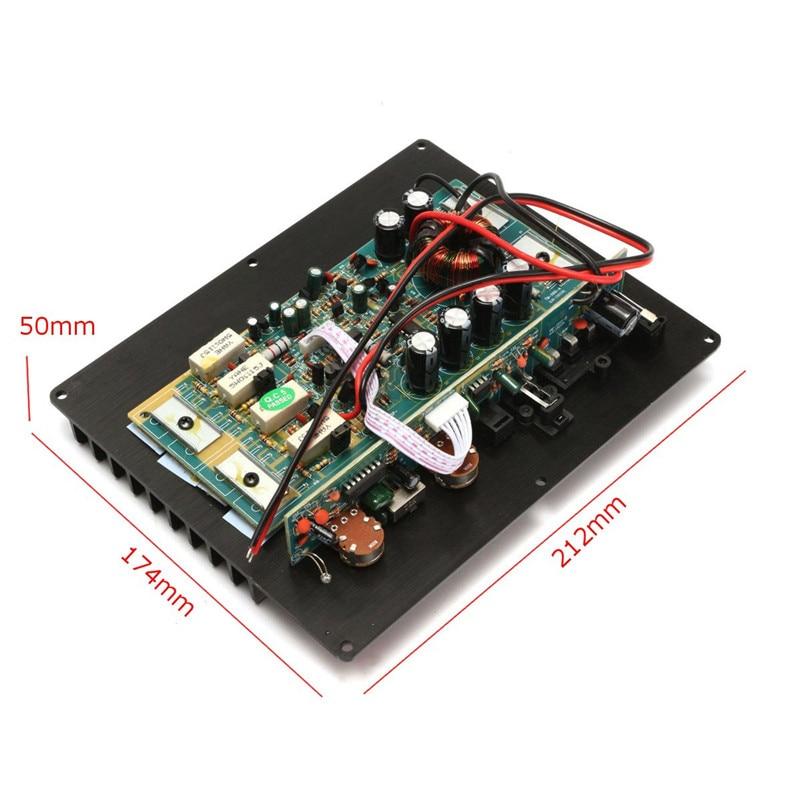 Popular Subwoofer Amplifier Circuit-Buy Cheap Subwoofer ...