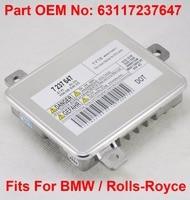 2x 12V 35W D1S D1R D2S D2R OEM HID Xenon Headlight Ballast Control Unit Car Part