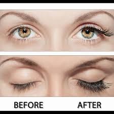 Really Work Eyelash growth treatments eyelash extention curler growth serum ENHANCING GROWTH STIMULATING SERUM OCEANIC 3ml