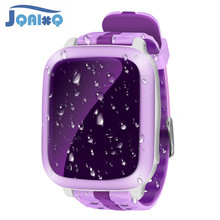 Child Smart Baby Watch Location Finder Device GPS Tracker for Kids Anti Lost Monitor PK Q90 Q80 Q60 Q50 2016 New Arrival