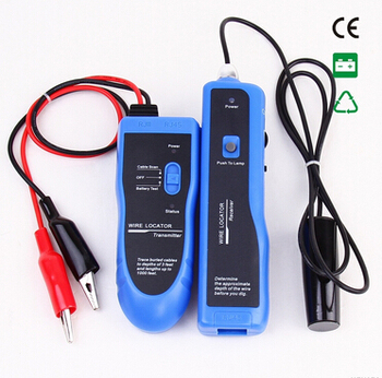 Free Shipping ! NOYAFA High Quality NF-816B Underground wire detector locating & tracking buried and hidden wires welcome to OEM