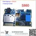 Original 100% novo! 2 gb ram para lenovo s860 motherboard mainboard mother board com número de rastreamento frete grátis