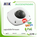 Hik Upgradable 4MP 2048 x 1536 better than 1080P Mini Dome wi-fi Network Camera IP DS-2CD2542FWD-IWS POE CCTV System