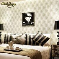 Wall Paper Pune Lifelike Three Dimensional White Soft Bag Full Of Shops Wallpaper Modern Minimalist Living