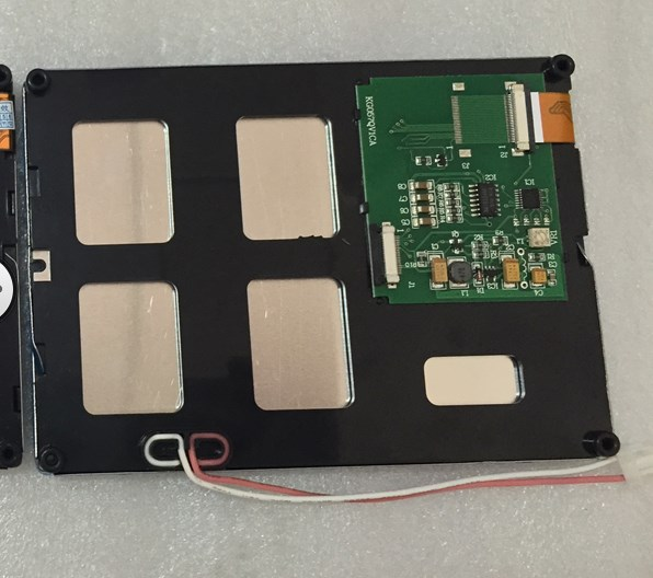KG057QV1CA-G000 KG057QV1CA-G00 KG057QV1CA-G03 KG057QV1CA-G04 Original A+ Grade 5.7'' lcd screen display panel  цены