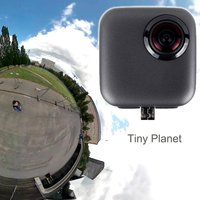 2K 3K Mini Panoramic 360 Camera Wide Angle Sports Cam Dual Lens Video Recording Camera For