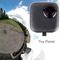 2K 3K Mini Panoramic 360 Camera Wide Angle Sports Cam Dual Lens Video Recording Camera For