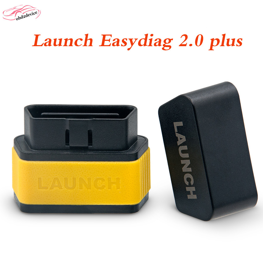 2017 Launch X431 Easy Diag Original Diagnostic Tool Easydiag 2.0 for Android/iOS Scanner Update online DHL Free shipping ft232rl chip real elm327 v1 5 plastic obdii eobd canbus scanner automotive obd2 scan tool elm 327 v 1 5 usb diagnostic tool