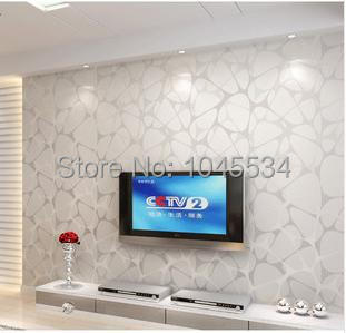 Vintage Clic Off White Modern Damask Feature Wallpaper Wall Paper Roll For Living Room Bedroom