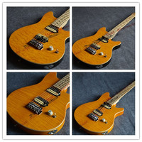 firehawk OEM shop Special price, the lowest price China's guitar OEM OLP custom electric guitar EMS free shipping