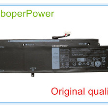 Original laptop battery 7.6V 43wh 5381mah P63NY Laptop Batte