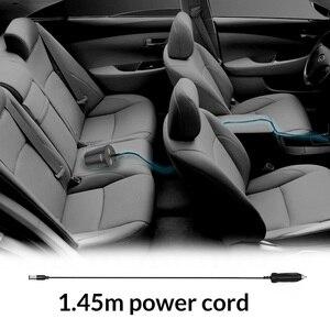 Image 5 - ORICO araba şarjı 3 USB DC/5V 7.2A kupası güç soket adaptörü çakmak Splitter cep telefonu şarj cihazları için tablet ve daha fazlası