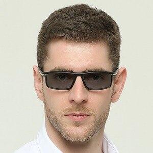 Image 4 - Дизайнерские фотохромные очки для чтения мужские очки пресбиопии солнцезащитные очки обесцвечивание с диоптриями 1,0 1,25 1,50 1,75 2,0 2,50