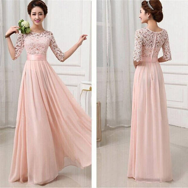 Online Shop Sukienka Na Wesele Dla Kobiety Women For Wedding Party