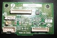 ORIGINAL BOARD DRUM CONTROL PCB II Fit For RISO EV 046 17178