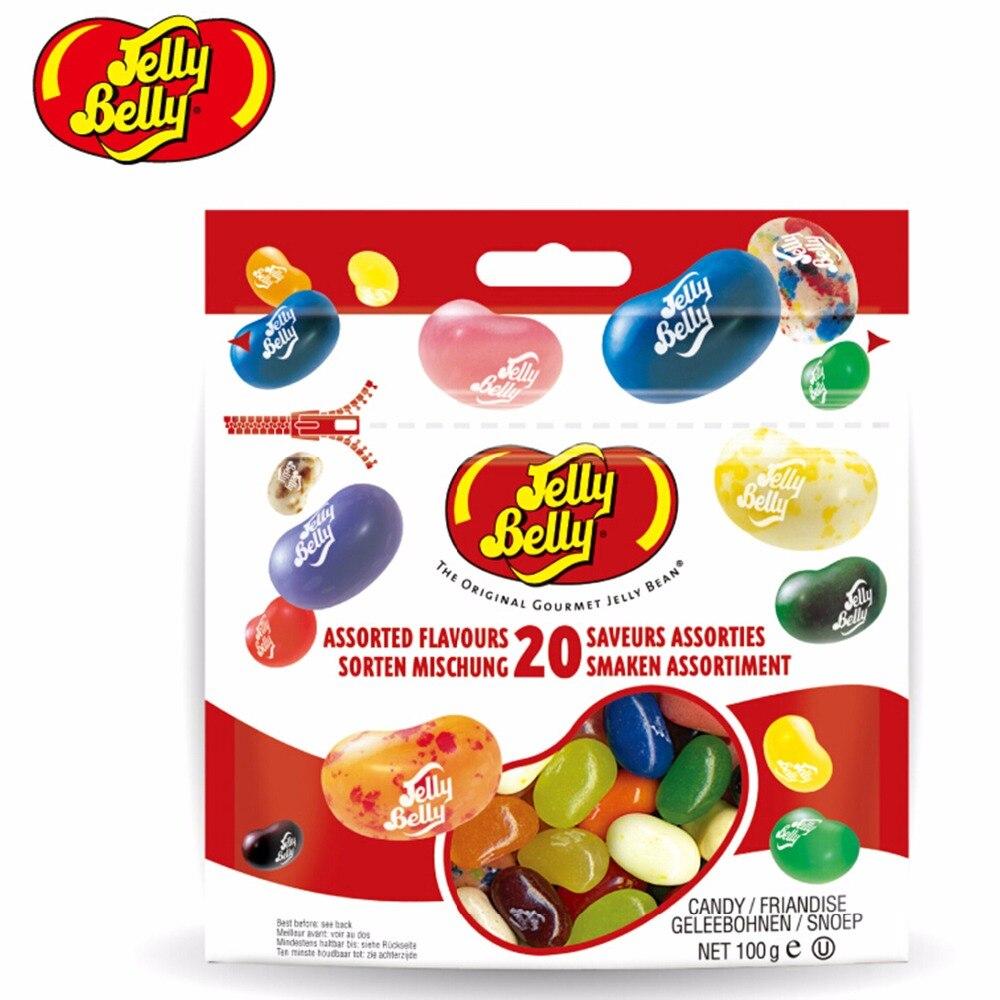 Jual Murah Bean Bozled Update 2018 Boozled Refill Harry Potter Spinner Dispenser New 100g Snack Confection Candy Fruity Taste Jelly Beans Gift Bag