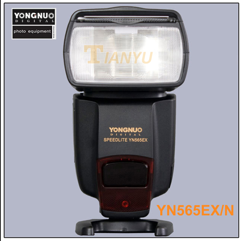 YN565EX Flash YONGNUO TTL Speedlite YN-565EX N For Nikon D7100 D7000 D5200 D5100 D5000 D3100 D3000 D700 D300 D300s D200 D90 D8 kf590ex n i ttl high speed light flash professional speedlite for nikon d7100 d7000 d5200 d5100 d5000 d3000 d3100 d300 dslr page 6