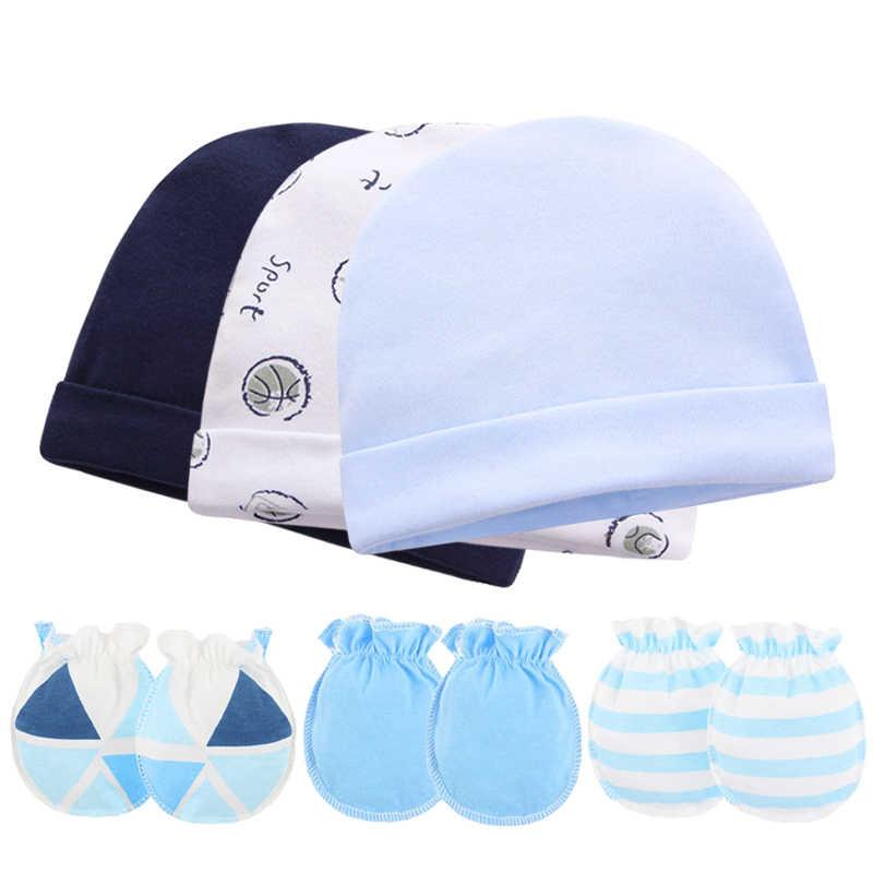 2018จริงU Nisexขนาด0-6เดือนทารกติดตั้งผ้าฝ้ายนุ่มเด็กสาวเด็กหมวกและหมวกทารกแรกเกิดอุปกรณ์ถ่ายภาพ