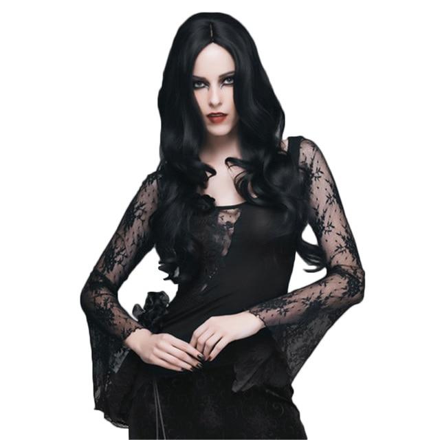Femme Gothique Chemise Femme Chemise Gothique Chemise 0w8OPkn