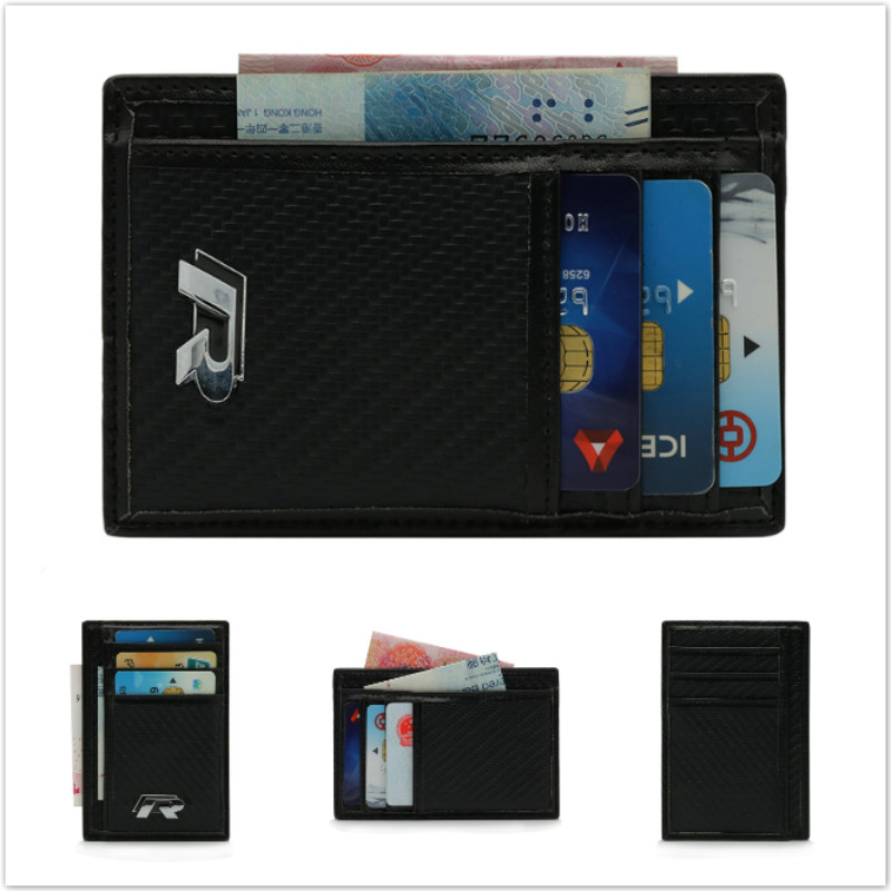 car styling pu driver license credit card bag  volkswagen vw polo golf     gti passat