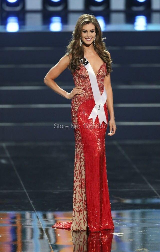 Aliexpresscom  Buy Usa Miss India Sweetheart Red Beads -3715