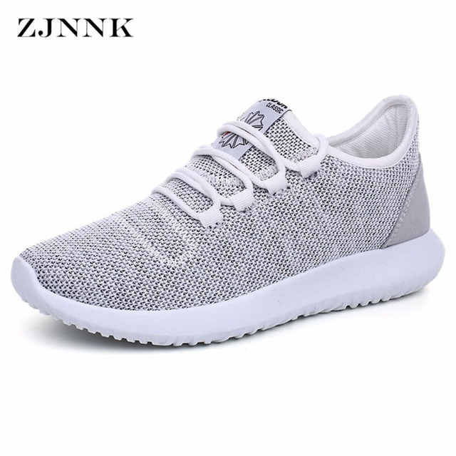 b16a059650 ZJNNK New Popular Male Shoes Summer Fashion Men Shoes Skid-proof Breathable  Nice Shoes Hard-wearing Mesh Men Shoes Plus Big Size