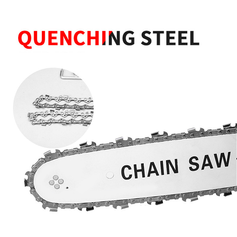 Image 5 - FNICEL 11.5 Inch M10/M14/M16 Chainsaw Bracket Changed Upgrade Electric Saw Parts 100 125 150 Angle Grinder Into Chain Saw-in Electric Saws from Tools on