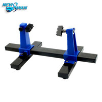 Adjustable Printed Circuit Board Holder Frame PCB Soldering And Assembly Stand Clamp Repair Tool 360 Degree